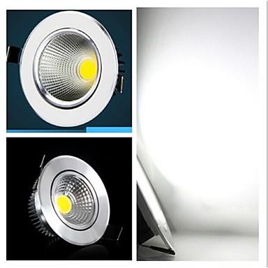 3w luces de techo luces de panel luces empotradas 3 cob - Luces empotradas techo ...