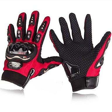 PRO-BIKER™ Winter Warm Windproof Protective Full Finger Motorcycle Gloves