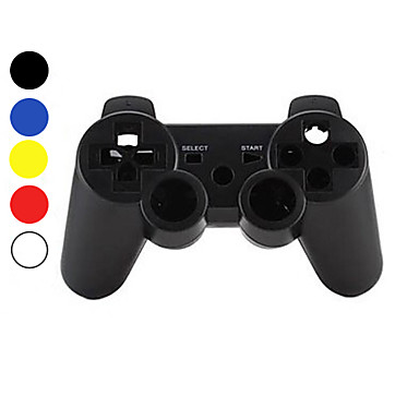 replacement controller case for ps3 controller assorted