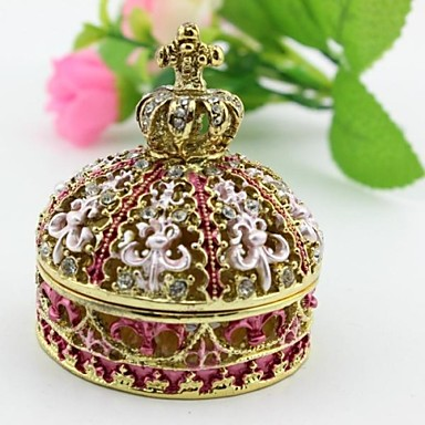 Home Decor Crown Trinket Box 2539890 2017