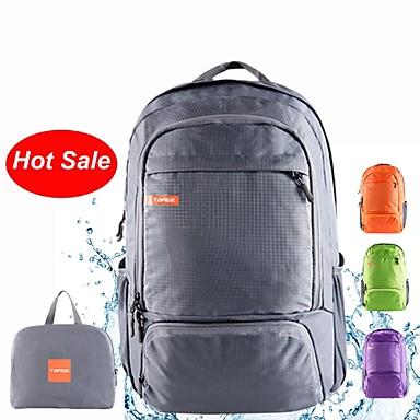 Unisex Packable Handy Lightweight Waterproof Multi-function Folding Travel Backpack