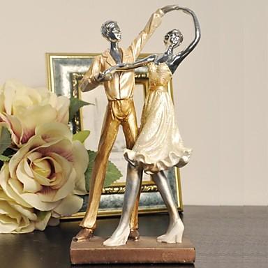 """8.9""""H Waltz Lovers Valentine's Day Gift"""
