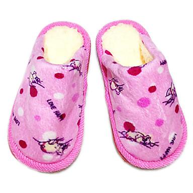 Meisje ronde teen slippers blauw yellow roze rood gray 2599107 2017 - Kleine teen indelingen meisje ...