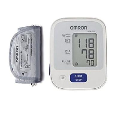 omron blood pressure monitor hem 7121 manual