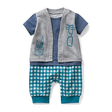overalls jumpsuits baumwolle f r boy d nn. Black Bedroom Furniture Sets. Home Design Ideas