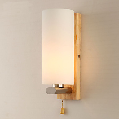 Wooden Style Wall Lights : Classical Lights Hard Wood Wall Lights Bar/Cafe Shore/Bed Room Lamp Decors Loft Lighting Nordic ...