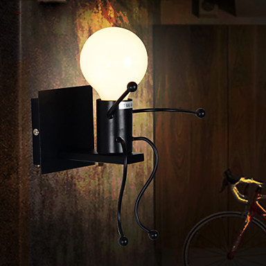 Metal candelabro de pared r stico campestre 3377484 - Candelabros de pared ...