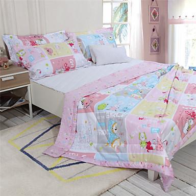 Edredones camas queen dibujos animados dise o telas de - Edredones diseno ...