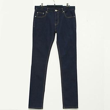 Men's Pants Solid