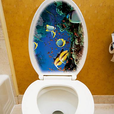 3d adesivi murali parete in stile decalcomanie mondo for Foto murali 3d