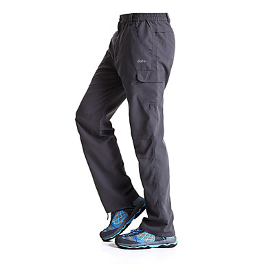 clothin men quick dry hiking pants breathable lightweight