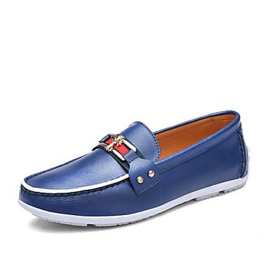 Zapatos de hombre sin cordones oficina y trabajo casual - Zapatillas de trabajo ...