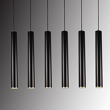 Pendant Lights LED Modern/Contemporary Dining Room/Kitchen Metal 4231195 2017...