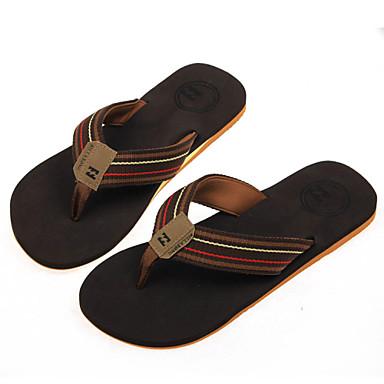 Zapatos de hombre pantuflas chanclas exterior - Zapatos de trabajo ...