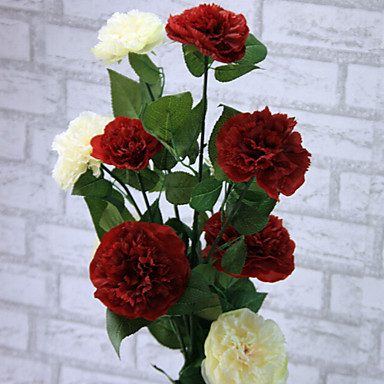 Fleurs plantes for Plante artificielle solde