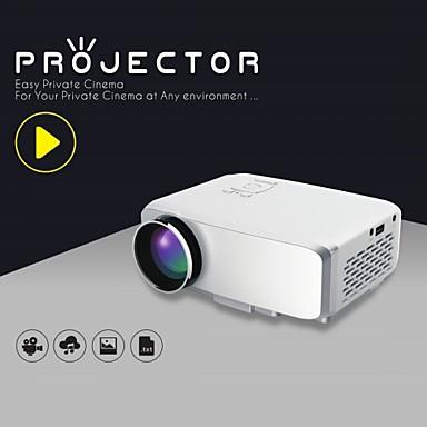 Vivibright emp portable micro led projector gp9s 800 640 for Micro projectors 2016
