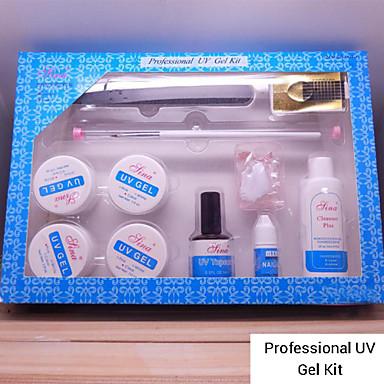 Professional UV Gel Kit