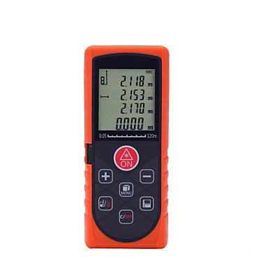 Buy Measuring Instrument 120M Laser Range Finder 2mm