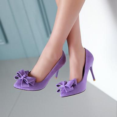 Women s shoes velvet stiletto heel heels pointed toe heels office