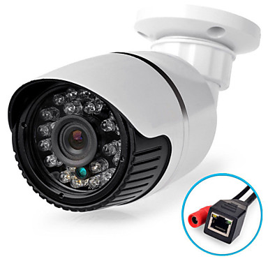 Buy Cctv SONY CMS 2Leds Ir-cut Indoor Bullet Ip Security Camera 2.0mp 1080p P2p Network