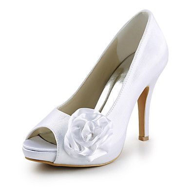 s wedding shoes heels peep toe sandals wedding