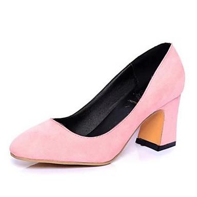 s shoes chunky heel pointed toe heels dress black