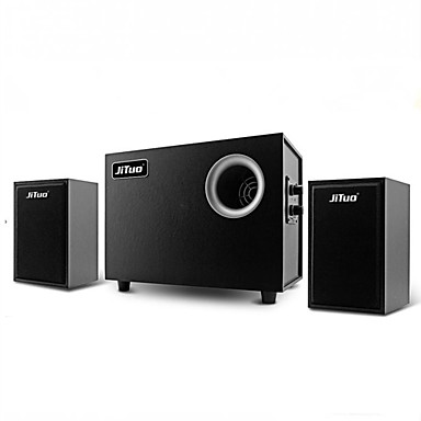 Buy 2.1 Subwoofer Hifi Multmedia Speaker JT2988 USB Power