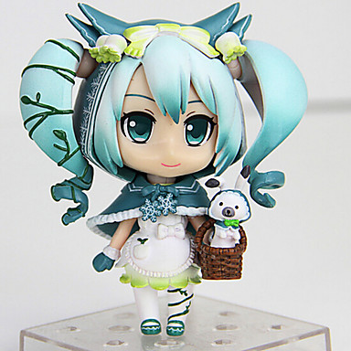 Buy Vocaloid Anime Action Figure 9CM Model Toys Doll Toy