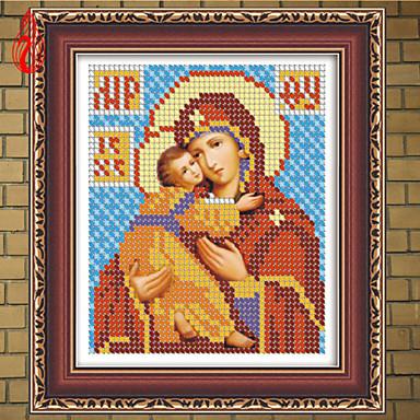 Kit strass mosaico