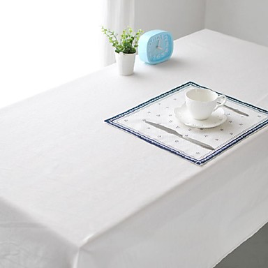 linen square coffee table cloth cover towel 4997957 2016