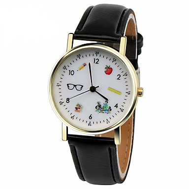 lovely watches leather vintage style