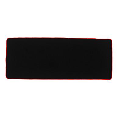 300 780 4mm pad super grand jeu de la souris tanche tapis de souris avec le bord de. Black Bedroom Furniture Sets. Home Design Ideas