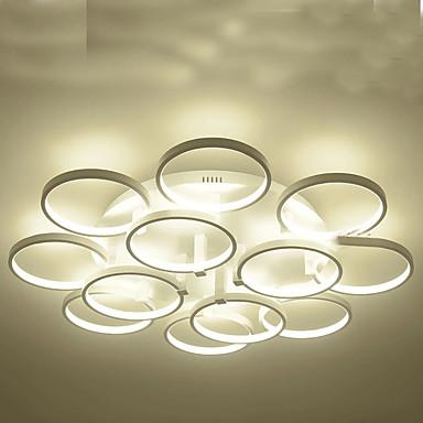 led living room aluminum ceiling lighting restaurant