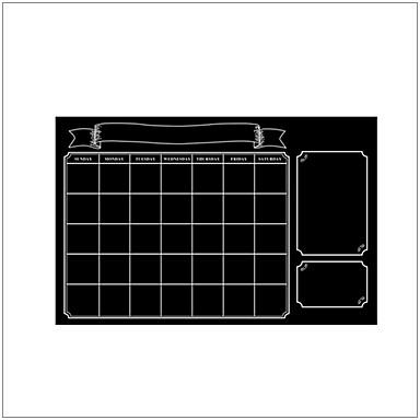 Tableau noir stickers muraux tableaux noirs muraux autocollants stickers mura - Tableaux decoratifs muraux ...
