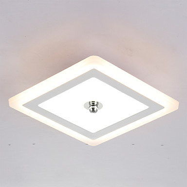 Dining room flush mount lighting