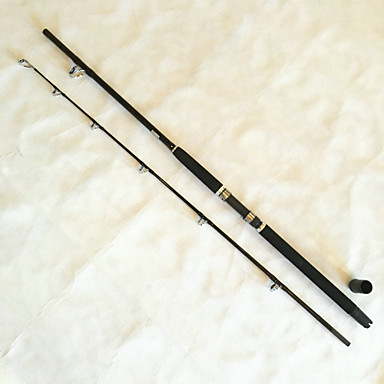 Boat rod 2 1 m sea fishing bait casting jigging for Big 5 fishing rods