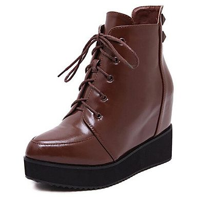 s boots fall winter wedges boots