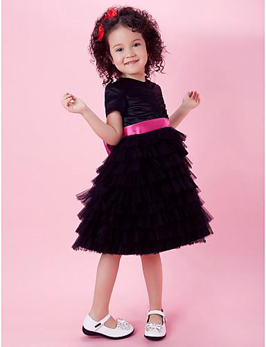 Vestidos de menina escuros