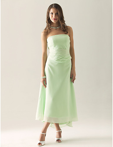 Robe verte pour mariage for Robes vertes pour les mariages