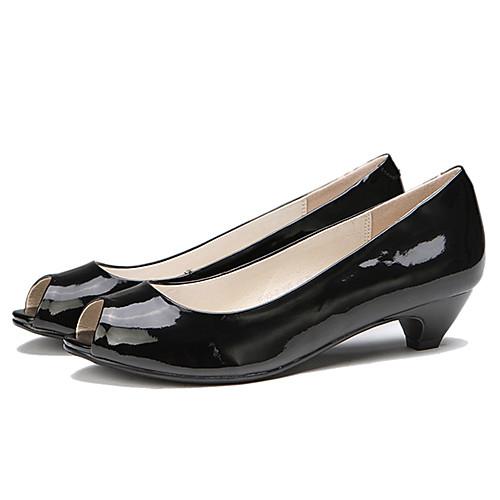 Zapatos Ceremonia Mujer Tacon Bajo