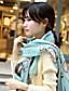 Alin-kiss Fashion chiffon Tørklæde (SJ043)