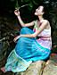 Uden ærmer Kvinders Simpel Jumpsuits Uelastisk Silke / Polyester