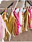 100% ensiökuitu Wedding Kunniamerkit-5 osainenHäät Erikoistilaisuus Syntymäpäivä Uusi vauva Juhla Kihlaus Seremonia Syntymäpäiväjuhlat