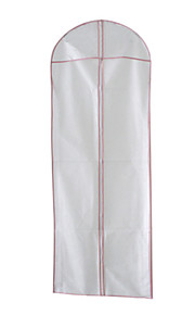 One Piece Breathable Wedding Garment Bag