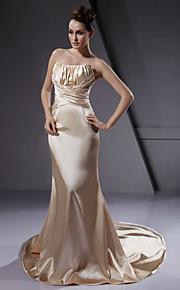 Lanting Bride® Trompette / SirènePomme / Sablier / Triangle Inversé / Non Spécifiques / Poire / Petites Tailles / Grandes Tailles /