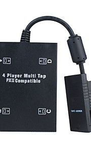 4-player multi-tap adapter til PS2