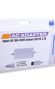AC adapter / oplader voor Wii-console (100 ~ 240V AC)