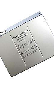 """reemplazo de la batería portátil a1175/ma348 para Apple MacBook Pro 15 """"MA609 * / un MacBook Pro de 15"""" """"MA609 * d / a (gsa1175)"""