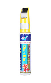 bil malepen-bil ridser reparation-touch-up-farve touch for VW-Audi-ren sort