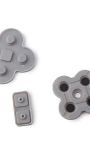 adhesivos conductores para nintendo ds lite